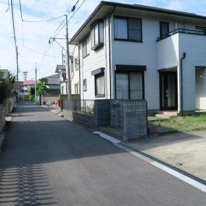 京成大久保駅エリアの不動産|二世帯住宅